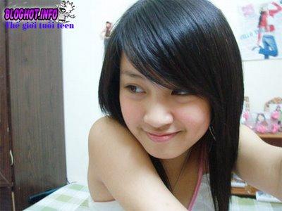 Gai Xinh 96 cute quá